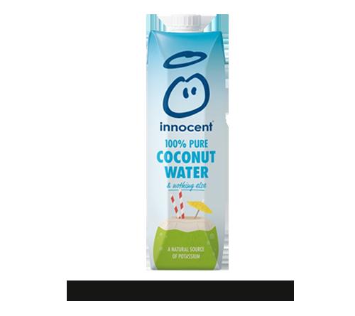 gemsatwork employee rewards innocent coconut water