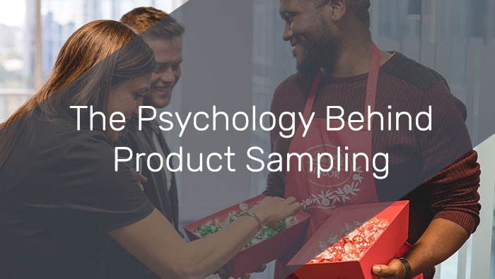 Why it Works: The Psychology Behind Product Sampling